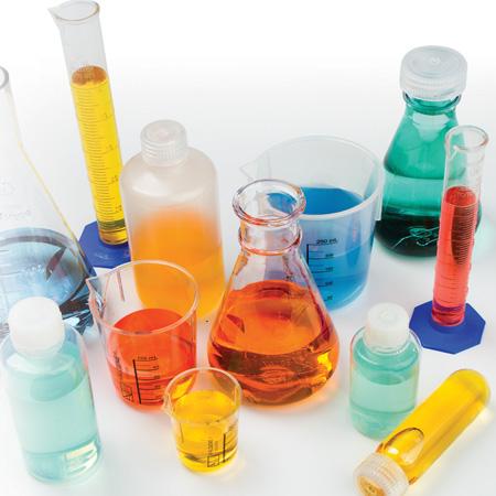 Spotřební materiál, pipety, validace