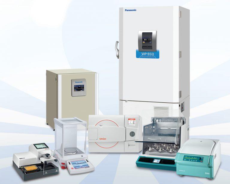 Laboratorní přístroje, servis, validace