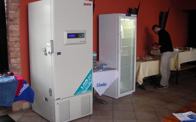 LAB Medica 2010